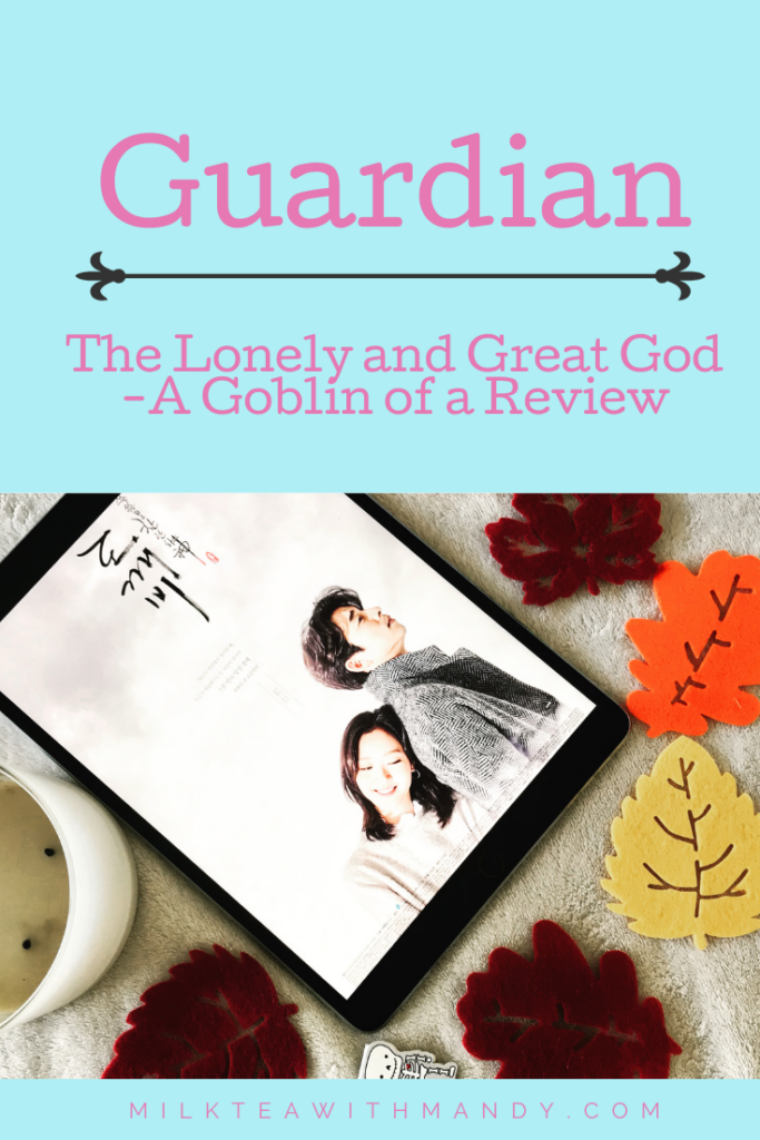 Guardian: The Great and Lonely God Review (Goblin)