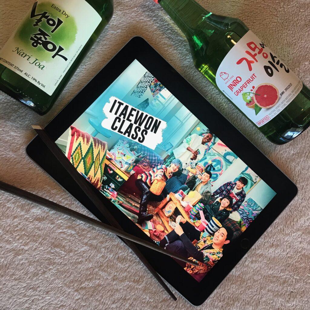 Itaewon Class Netflix Review