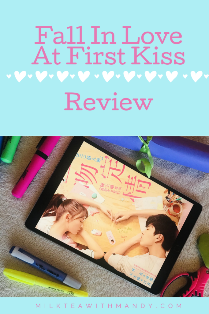 Fall in Love at First Kiss Review